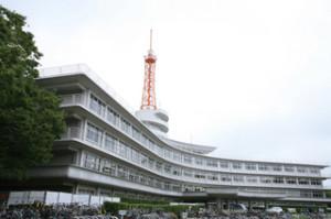 東海大学湘南キャンパス1号館